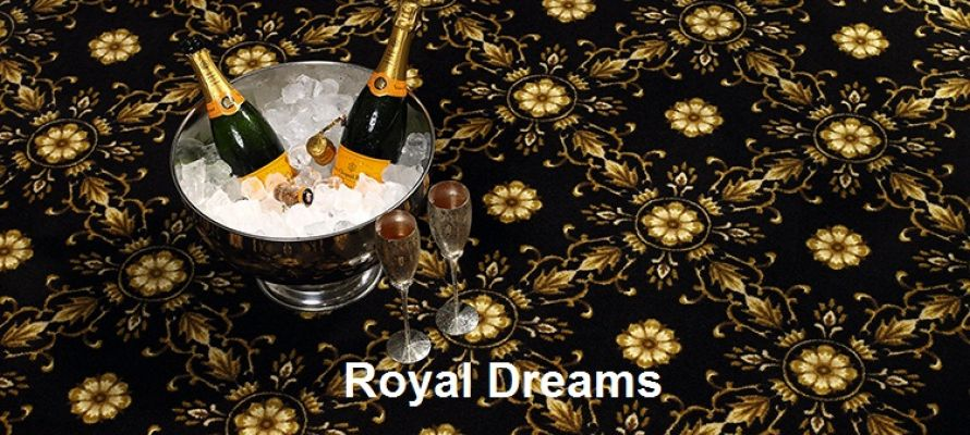 Royal Dreams Carpet 004