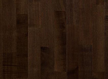 Паркетная доска Old Wood Ясень Шоколад